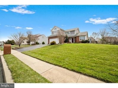 600 Russell Avenue, Douglassville, PA 19518 - MLS#: 1000390908
