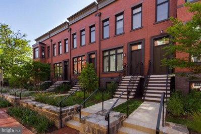 407 Guethler Way SE, Washington, DC 20003 - MLS#: 1000390948