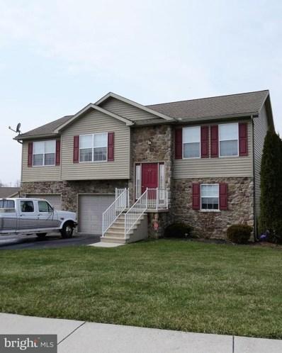 47 Lexington Drive, Hanover, PA 17331 - #: 1000390962