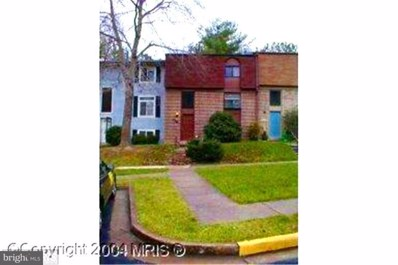 12629 Dulcinea Place, Woodbridge, VA 22192 - MLS#: 1000391008