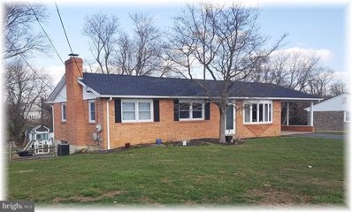 2213 Grafton Shop Road, Forest Hill, MD 21050 - MLS#: 1000391022