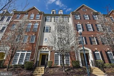 643 Whetstone Glen Street, Gaithersburg, MD 20877 - MLS#: 1000391084