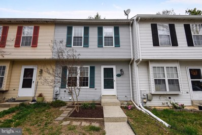 14623 Keeneland Circle, Gaithersburg, MD 20878 - MLS#: 1000391094