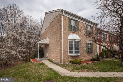 80 Six Notches Court, Baltimore, MD 21228 - MLS#: 1000391124