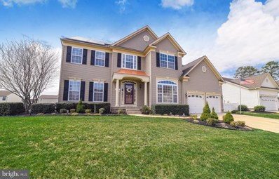 41625 Ferber Court, Leonardtown, MD 20650 - MLS#: 1000391134