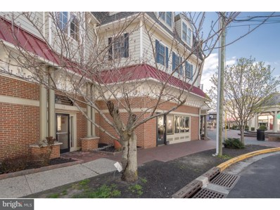 30 Kings Court UNIT 302, Haddonfield, NJ 08033 - MLS#: 1000391142
