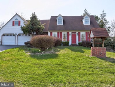 30 Blue Jay Circle, Elizabethtown, PA 17022 - MLS#: 1000391164