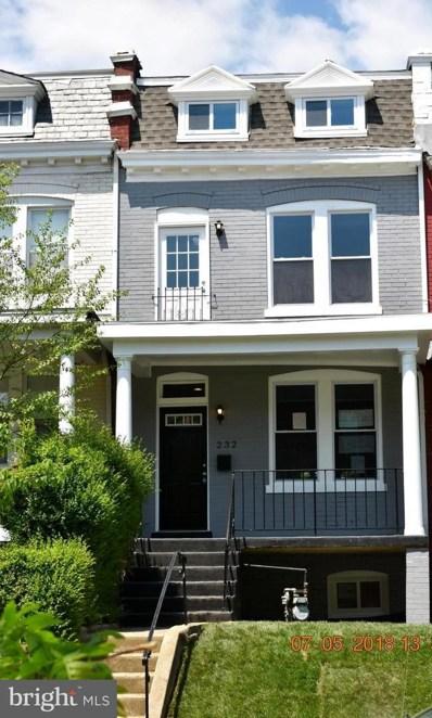 232 Randolph Place NE, Washington, DC 20002 - #: 1000391178