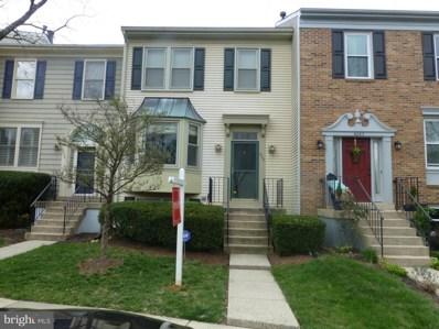 6061 Joust Lane, Alexandria, VA 22315 - MLS#: 1000391182