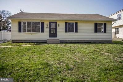 406 Beech Street, Fort Washington, MD 20744 - MLS#: 1000391222