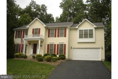 6611 Cardinal Lane, Fredericksburg, VA 22407 - MLS#: 1000391252