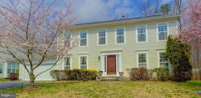 15516 Orchard Run Drive, Bowie, MD 20715 - MLS#: 1000391314