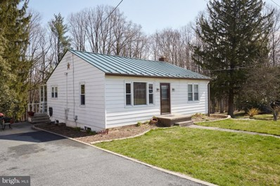 4910 Old Swimming Pool Road, Frederick, MD 21703 - MLS#: 1000391334