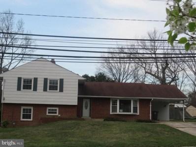4111 Briggs Chaney Road, Beltsville, MD 20705 - MLS#: 1000391354