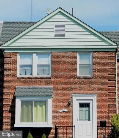 2309 Braddish Avenue