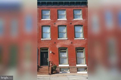 1336 Lombard Street, Baltimore, MD 21223 - MLS#: 1000391398