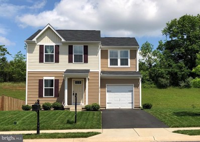 18123 Scenic Creek Lane, Culpeper, VA 22701 - MLS#: 1000391410