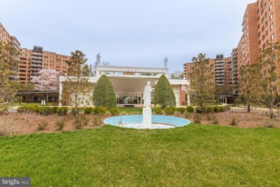 4201 Cathedral Avenue NW UNIT 1407E, Washington, DC 20016 - MLS#: 1000391450