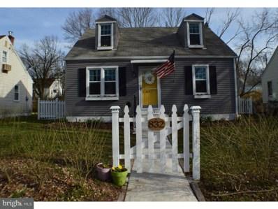 832 Warren Street, Pottstown, PA 19464 - MLS#: 1000391478
