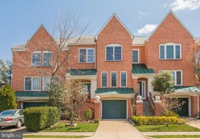 6421 Knapsack Lane, Centreville, VA 20121 - MLS#: 1000391542