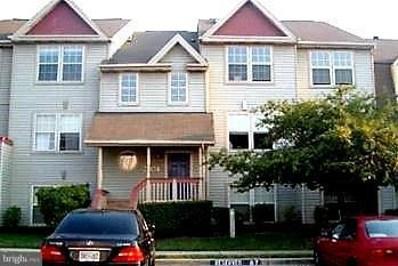 7904 Bayshore Drive UNIT 4362, Laurel, MD 20707 - MLS#: 1000391550