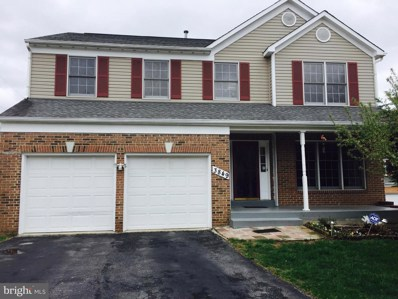 3849 Berleigh Hill Court, Burtonsville, MD 20866 - MLS#: 1000391556