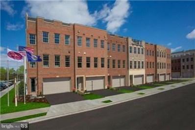 23376 Nantucket Fog Terrace, Ashburn, VA 20148 - MLS#: 1000391566
