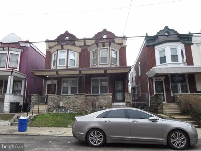 4817 N Camac Street, Philadelphia, PA 19141 - #: 1000391764