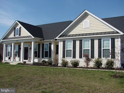 17118 Sweetwater Court, Hughesville, MD 20637 - MLS#: 1000392426