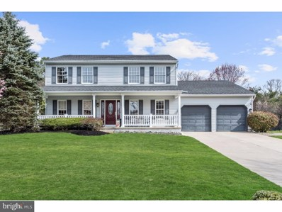 15 Thornfield Circle, Sewell, NJ 08080 - MLS#: 1000392552