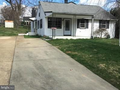 1755 Gilson Street, Falls Church, VA 22043 - MLS#: 1000392602
