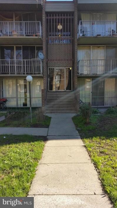 7985 Riggs Road UNIT 7, Hyattsville, MD 20783 - MLS#: 1000392608