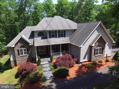3091 Germanna Drive, Locust Grove, VA 22508 - MLS#: 1000392738