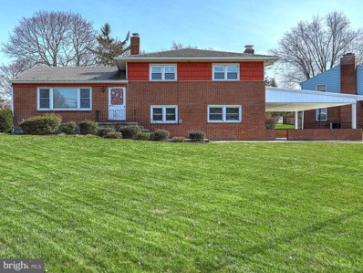 2400 Warwick Road, York, PA 17408 - MLS#: 1000392744