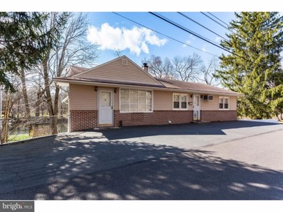 3633 Lower Road, Newportville, PA 19056 - MLS#: 1000392746