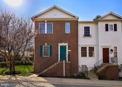 18726 Falling River Drive, Gaithersburg, MD 20879 - MLS#: 1000392752