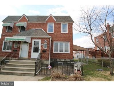 868 Bartlett Street, Philadelphia, PA 19115 - MLS#: 1000392814