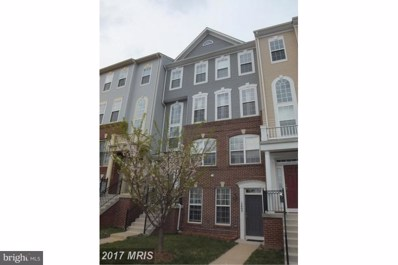 15805 John Diskin Circle, Woodbridge, VA 22191 - MLS#: 1000392830
