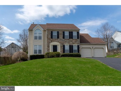 6 Patriot Drive, Chalfont, PA 18914 - MLS#: 1000392836