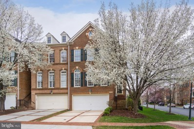 18532 Bear Creek Terrace, Leesburg, VA 20176 - MLS#: 1000392862