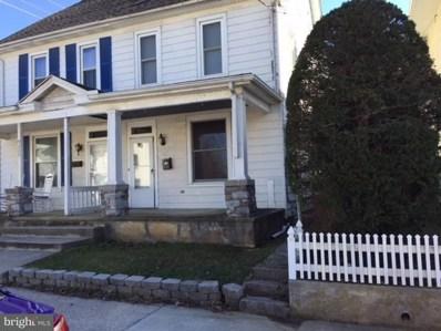 271 High Street, Hummelstown, PA 17036 - MLS#: 1000392882