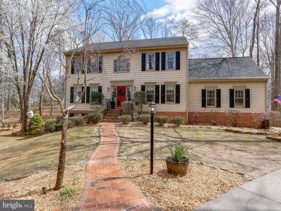 10319 Bear Creek Drive, Manassas, VA 20111 - MLS#: 1000392958