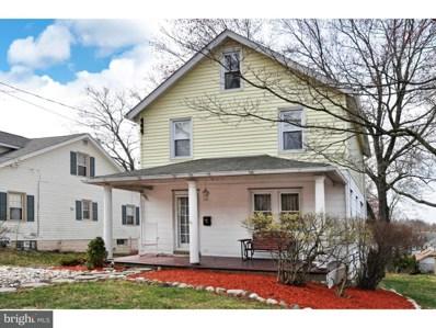 212 Krewson Terrace, Willow Grove, PA 19090 - MLS#: 1000393072