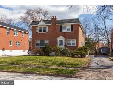 8 Patton Drive, Ardmore, PA 19003 - MLS#: 1000393076