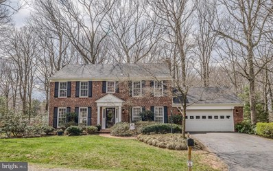 6039 Makely Drive, Fairfax Station, VA 22039 - MLS#: 1000393096