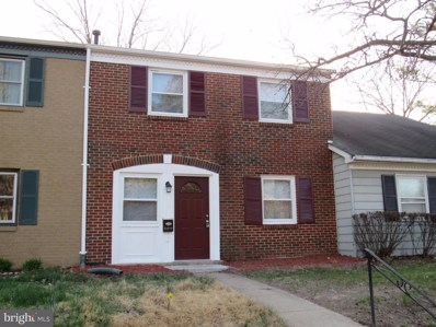12177 Dove Circle, Laurel, MD 20708 - MLS#: 1000393100