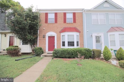 14793 Winding Loop, Woodbridge, VA 22191 - MLS#: 1000393108