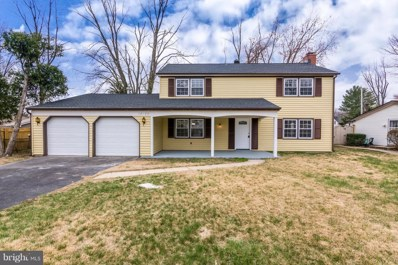 12109 Forge Lane, Bowie, MD 20715 - MLS#: 1000393146