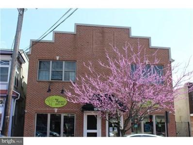 120 W Merchant Street UNIT D, Audubon, NJ 08106 - MLS#: 1000393174