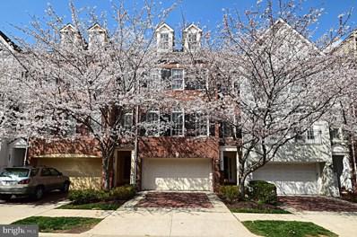 411 Oak Knoll Terrace, Rockville, MD 20850 - MLS#: 1000393200